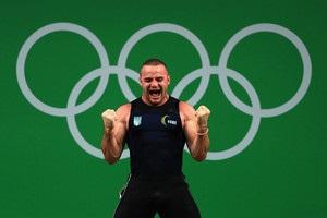Украинский спортсмен намерен судиться с WADA