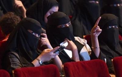 ВСаудовской Аравии откроется 1-ый за35 лет кинотеатр