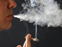 Киевсовет жестко ограничил курение в общественных местах (обновлено)