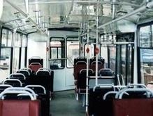 В Киеве отказались оснастить автобусы и троллейбусы кондиционерами
