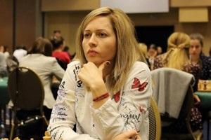Шахматы: Музычук выиграла, Ушенина и Осмак сыграли вничью