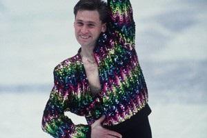 Віктор Петренко включений в Зал слави світового фігурного катання