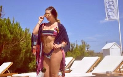 Playboy назвал самую сексуальную девушку Instagram