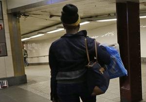 В пражском метро появятся спецвагоны для романтических знакомств