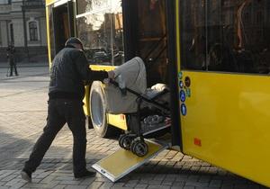 Завтра на маршруты Киева выйдут 60 новых автобусов и троллейбусов