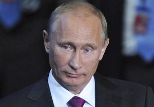 Путин предупредил, что попытки повлиять на исход выборов извне - бесполезный труд