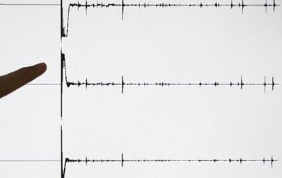 Китай випадково повідомив про два землетруси