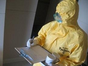Число заболевших A/H1N1 в России приближается к 2 тысячам