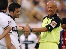 УЕФА: Матчи будут судить пять арбитров