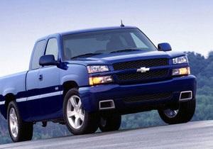 Chevrolet планирует модельный блиц-криг в 2013 году