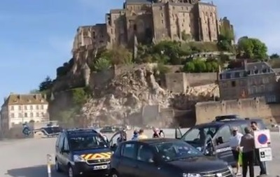 Во Франции эвакуировали остров из-за подозрительного мужчины