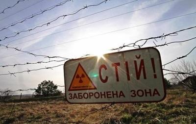 В Чернобыльской зоне задержали четырех сталкеров