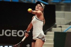 Ястремская не сумела пройти в основу турнира в Штутгарте
