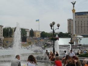 Черновецкий ищет инвесторов для Аллеи звезд на Крещатике