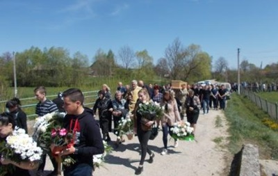 У Польщі знайшли мертвим учасника АТО