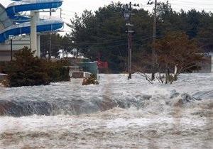 На севере Японии произошло новое землетрясение магнитудой 7,1