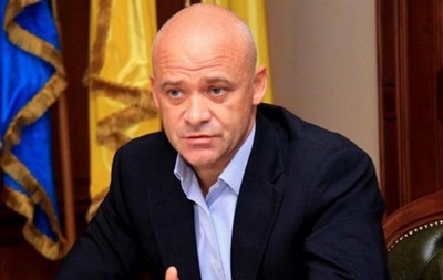 Мафіозі Труханов. Що накопали на мера Одеси