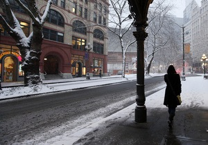 Минувший январь вошел в двадцатку самых теплых в истории