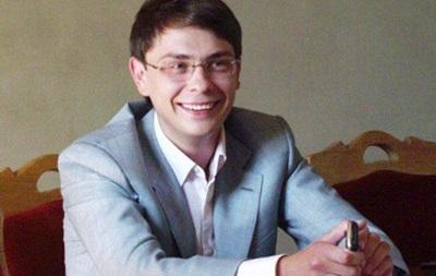 В ФРГ задержали украинского экс-нардепа Крючкова