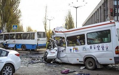 ДТП в Кривом Роге: число жертв выросло до десяти