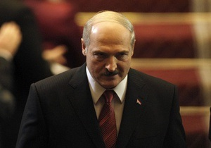 Министр обороны Италии не знает, кто такой Лукашенко