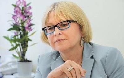 В университете Богомольца заявили, суд восстановил Амосову в должности