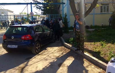 В МИД отреагировали на обыски в Крыму