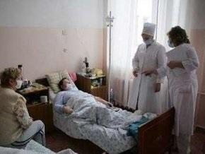 Ситуация с эпидемией во Львовской области стабилизировалась. Медикам нужно еще 7,5 млн