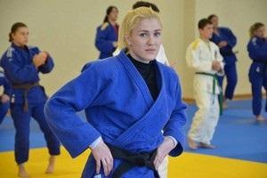 Черняк виграла для України першу медаль на чемпіонаті Європи з дзюдо
