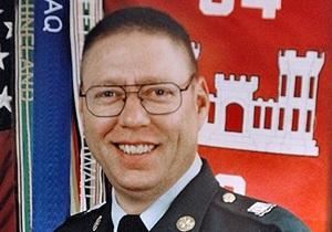 Американский военный признался в убийстве пятерых сослуживцев