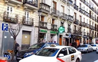 У Мадриді перейменовують вулиці, пов язані з диктатором Франко