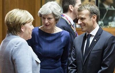 В Европе хотят расширить ядерную сделку с Ираном