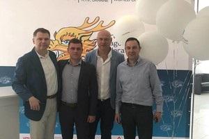 Київ виграв право прийняти чемпіонат світу з веслування на човнах Дракон