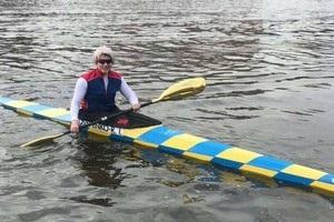 Титулована українка повернула українське громадянство і мріє про Олімпіаду