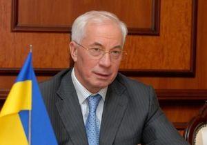 Азаров призвал молодежь учить английский и китайский языки