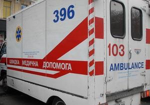 Тимошенко обследуют пять иностранных и шесть украинских врачей