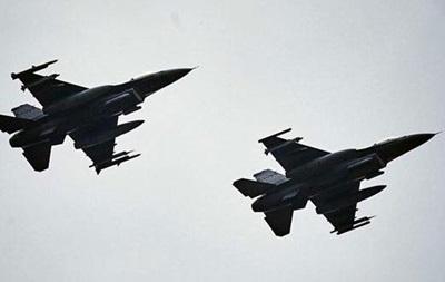 От новых авиаударов в Сирии погибли 25 гражданских - СМИ