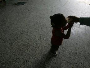 Немецкая пара девять лет не выпускала из дома свою дочь