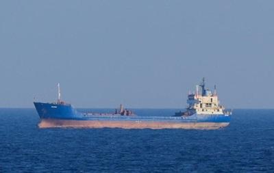 За месяц в порты Крыма зашли 26 судов
