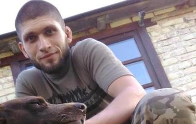 В Киеве напали на бывшего защитника ДАП