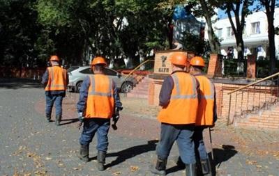 В Киеве в пяти районах ограничивают подачу воды