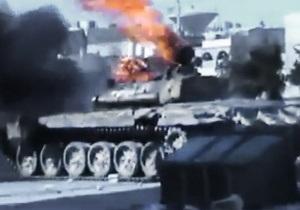 SIPRI: 71% тяжелого оружия Башар Асад получает от России