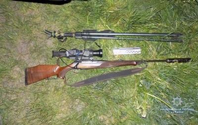 У Львівській області двох чоловіків підстрелили з автомобіля