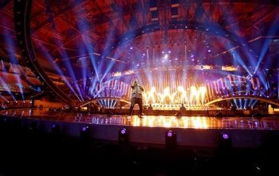Євробачення-2018: з явилися нові фото з репетицій