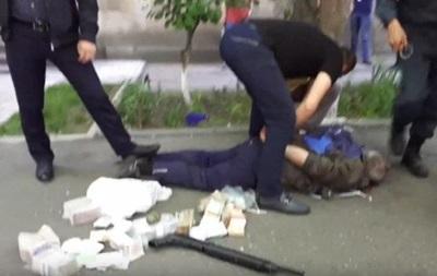В Ереване совершено нападение на банк HSBC, есть жертвы
