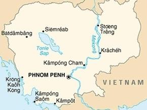 В Камбодже больных СПИДом изолируют в колонии