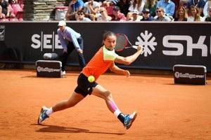 Долгополов снялся с турнира в Мадриде