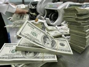 На межбанке торги проходят в диапазоне 5,65-5,75 грн/долл.