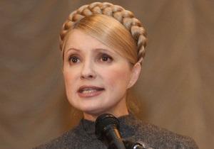 Тимошенко: Вокруг Киева базы отдыха заполнены боевиками