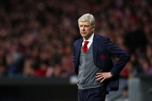 Арсенал не сыграет в Лиге чемпионов в следующем сезоне